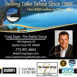 Craig Zager