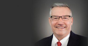 Michael Burkhard, CRS 2019 RRC President