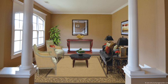 Virtual staging smart move or still controversial the - Rearrange my room virtual ...